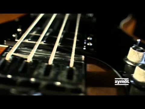 Zymol - Care for your Guitar