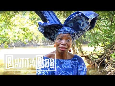 Nigerian Priestess Tells How Osun Osogbo River Saved Her Life