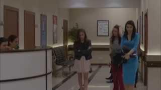 Кузей-Гюней (75 c) /Сцена в больнице