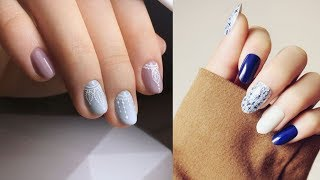 New Nail Art Tutorial 2018 ❣️ Most Unusual Nails Designs Compilation #3