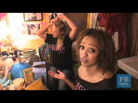 Legally Blonde The Musical: Becoming A Broadway Star | PBteen