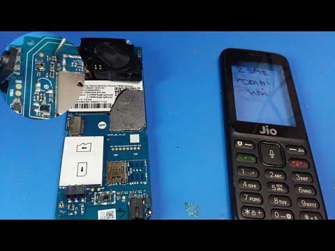 ringtone problem in jio phone