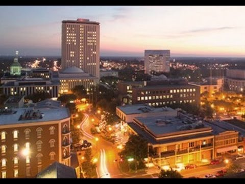 Should Florida's capital be relocated from Tallahassee ?