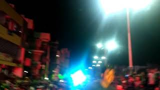 Shivaji Peth Doble Galli Vijayapur 2k17 Ganpati Visarjan