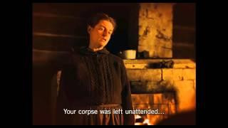 Серьезный человек (A Serious Man) (2009, Coen brothers) - Пролог на идиш