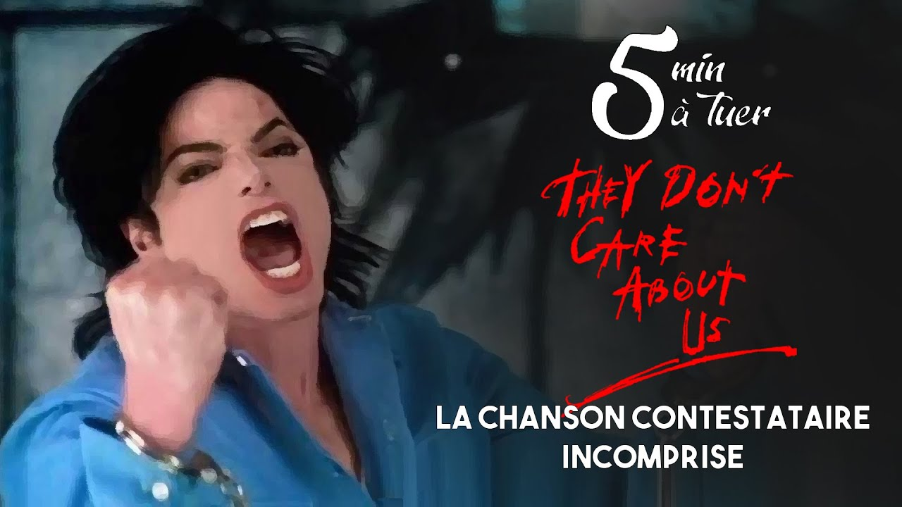 5 min à Tuer : L'histoire de They Don't Care About Us
