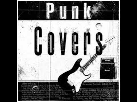 Клип Punk Covers - Walking On Sunshine