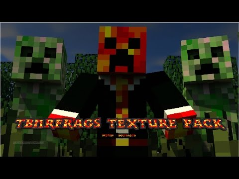 TBNRfrags/Preston playz texture pack review + download