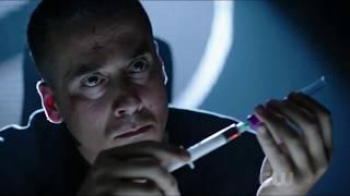 Arrow (S07E03) Ending Scene