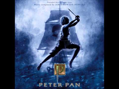 Peter Pan Expanded Score 22. Castle Swordfight