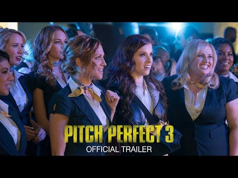 Get Pitch Perfect 3 - Official Trailer [HD] Pictures