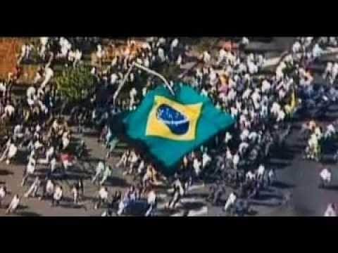Ayrton Senna : La pelicula (Trailer 2)