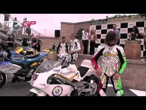 Infineon Raceway TTXGP 2010 North American Championship