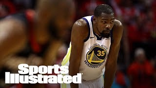 Are The Warriors Too Reliant On Kevin Durant's Scoring? | SI NOW | Sports Illustrated