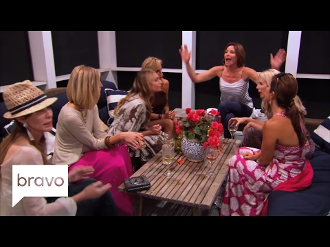 RHONY: The Official Season 6 Preview Special (Season 6, Epis