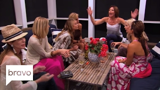 Official Real Housewives of New York City Season 6 Preview Special