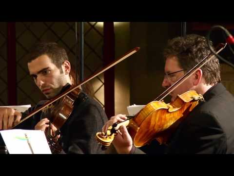 Jivan Gasparyan U0026 Jivan Gasparyan Jr.Morgenland Chamber Orchestra Featuring