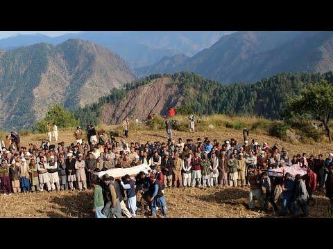 فيديو: تجدد الاشتباكات على حدود كشمير وباكستان تتضامن مع الإقليم برفع أكبر علم في العالم…  - نشر قبل 4 ساعة