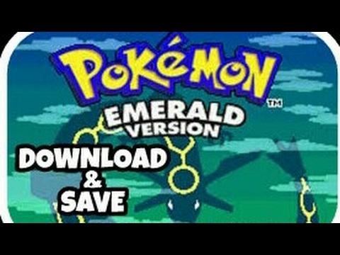 Pokemon crystal pt br download