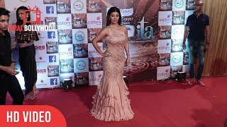 Debina Bonnerjee At 17th Indian Television Academy Awards 2017 | ITA Awards 2017 | Colors TV