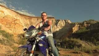 OMAKS 180 cc. Мотоцикл для понтов!!!