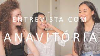 Tiago Iorc Online entrevista Anavitória