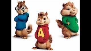 August Alsina - No Love ft Nicki Minaj (Alvin And The Chipmunks Version)