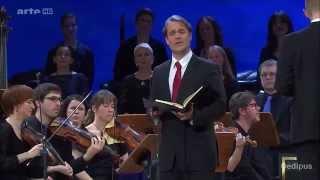 Lawrence Zazzo - He was despised - Messiah (G.F. Händel)