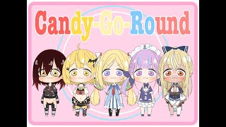 Download 【Holive IDOL PROJECT】『Candy-Go-Round』【Vietsub】