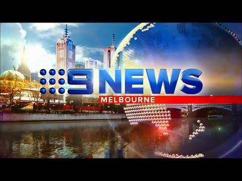 9 News Melbourne: Montage (26.11.2015)