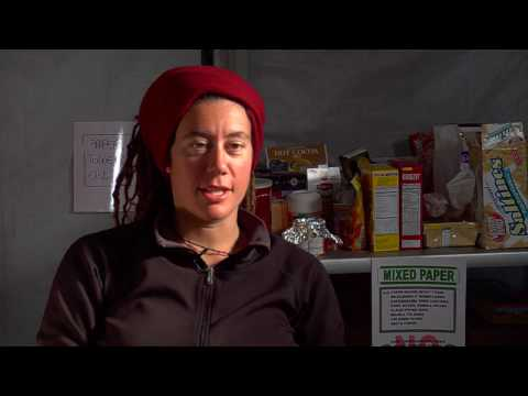Luci the Cook - Offshore New Harbor Expedition Profiles