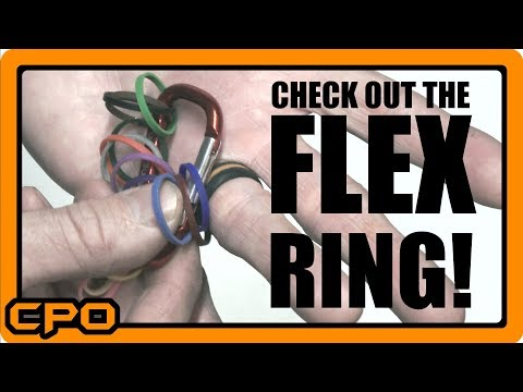 New Silicon Rings from Flex-Ring.Com! - These are awesome!