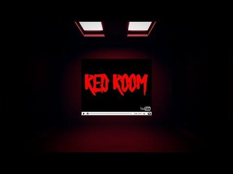Un video revelado de la RED ROOM