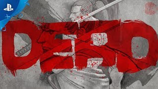 Samurai Shodown - PAX Trailer | PS4