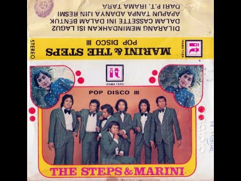 Marini & The Steps - Tampa Dirimu (To Love Somebody - Bee Gees Cover, in Indonesian)