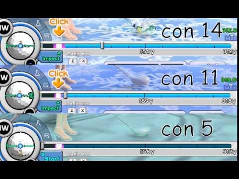 control 5 11 14 compare