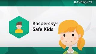 Как запретить удаление Kaspersky Safe Kids для iOS с устройства ребенка
