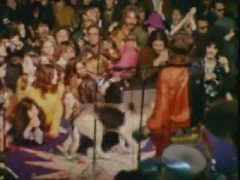 Altamont Hippie Montage
