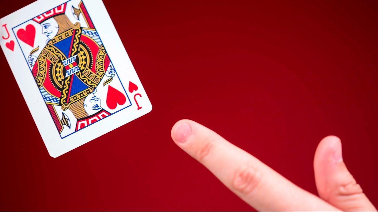 How to master magic