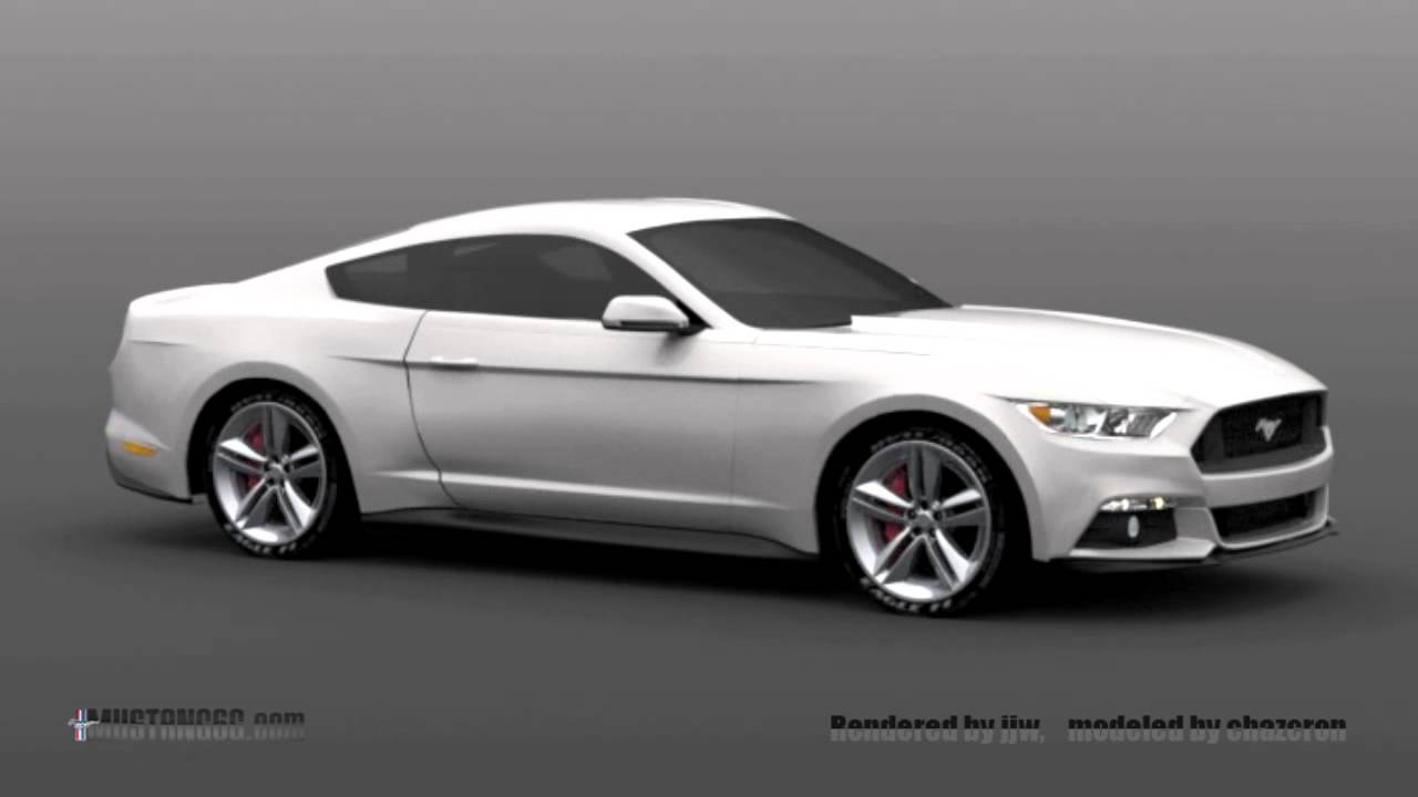 2015 ford mustang white. 2015 ford mustang white l