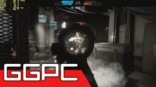 Star Citizen Star Marine GTX 1050 Gameplay FPS Test (Long)