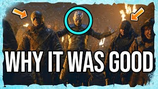 Game of Thrones Season 8 Episode 3 Reaction & Review | The Long Night