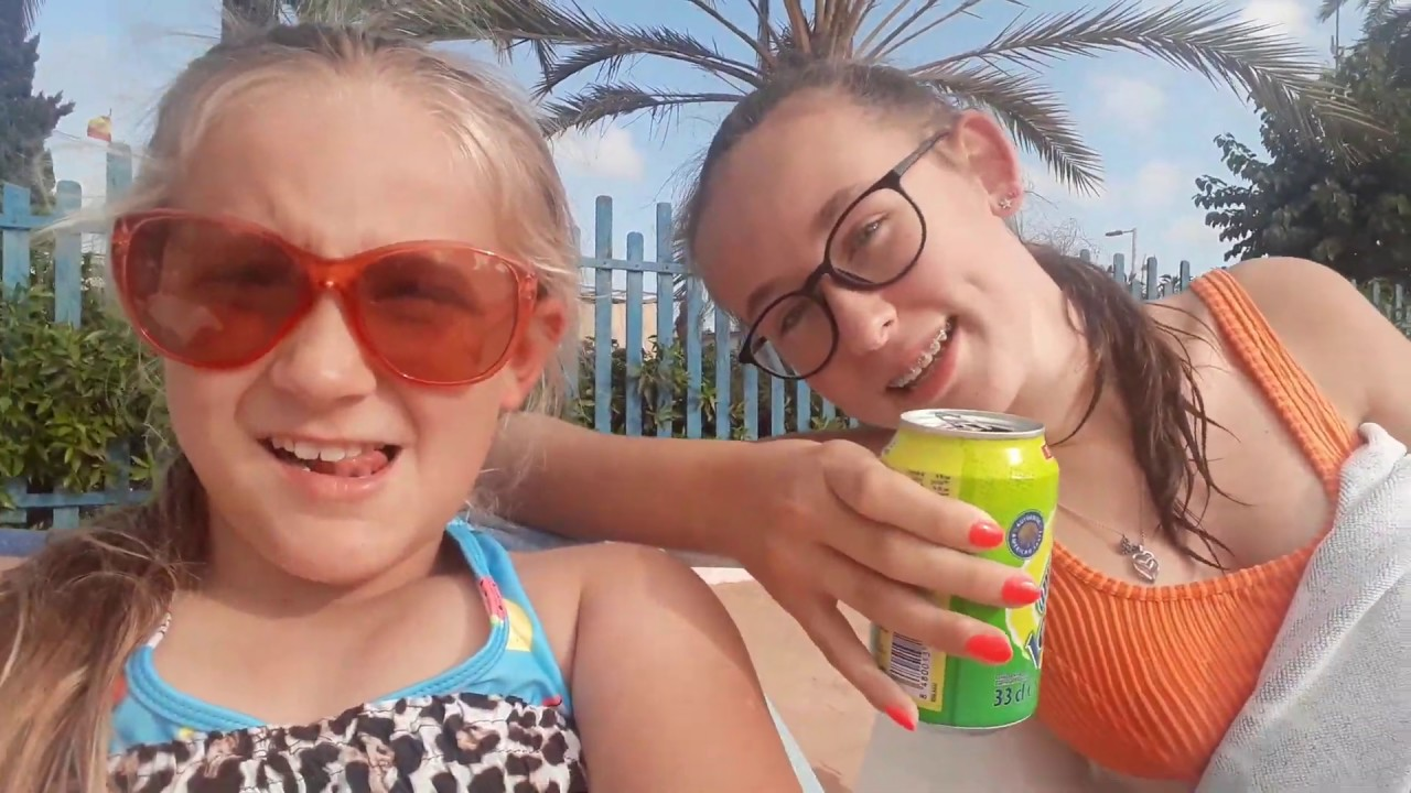 Our Holiday to La Manga, Spain!