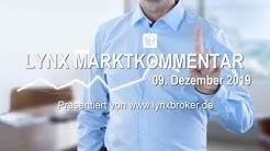 Sollte man jetzt auf die Jahresendrallye aufspringen? | LYNX Marktkommentar