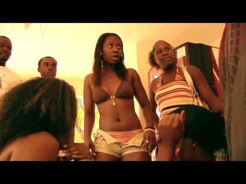 Pa Leve Men Sou Li Official Trailer (2012) - Charleme Medeus, Dabenz Cherry Haitian Movie HD