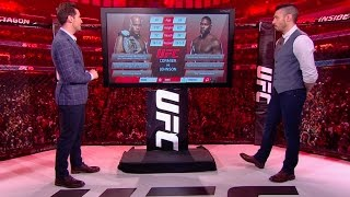 UFC 210: Inside the Octagon - Daniel Cormier vs Anthony Johnson 2