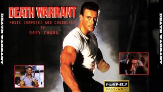 ♫ [1990] Death Warrant | Gary Chang - № 14 -