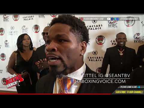 SHAWN PORTER: MCGREGOR BROKE THE FIGHTERS' CODE ON PAULIE MALIGNAGGI