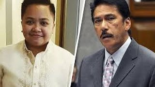 Aiza Seguerra, Tito Sotto trade barbs over c0ndoms