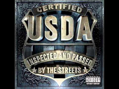 USDA - Gangsta Shit